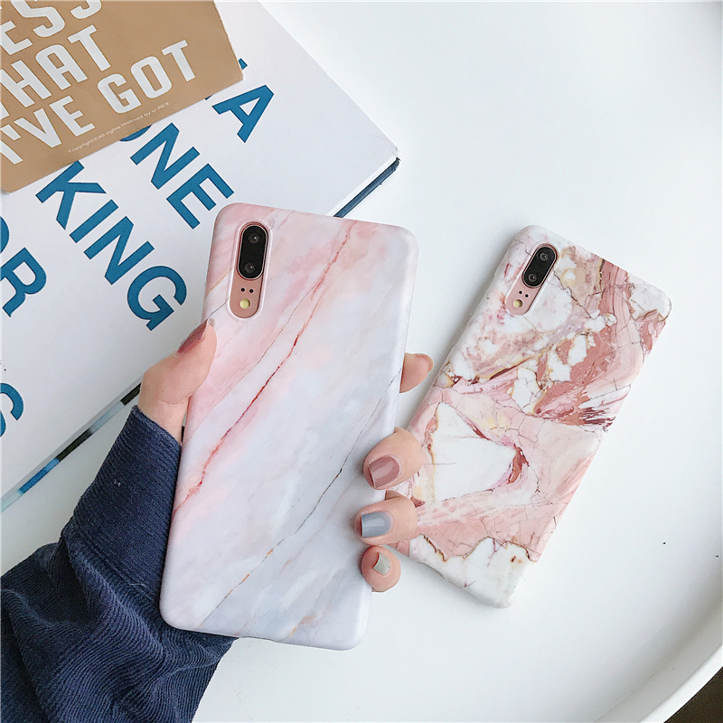 Black White Marble Stone Phone Case For Samsung Galaxy A50 A40 A70 A51 A71 5G A41 Fashion Silicone Cover For Iphone 11 7 8 XR SE