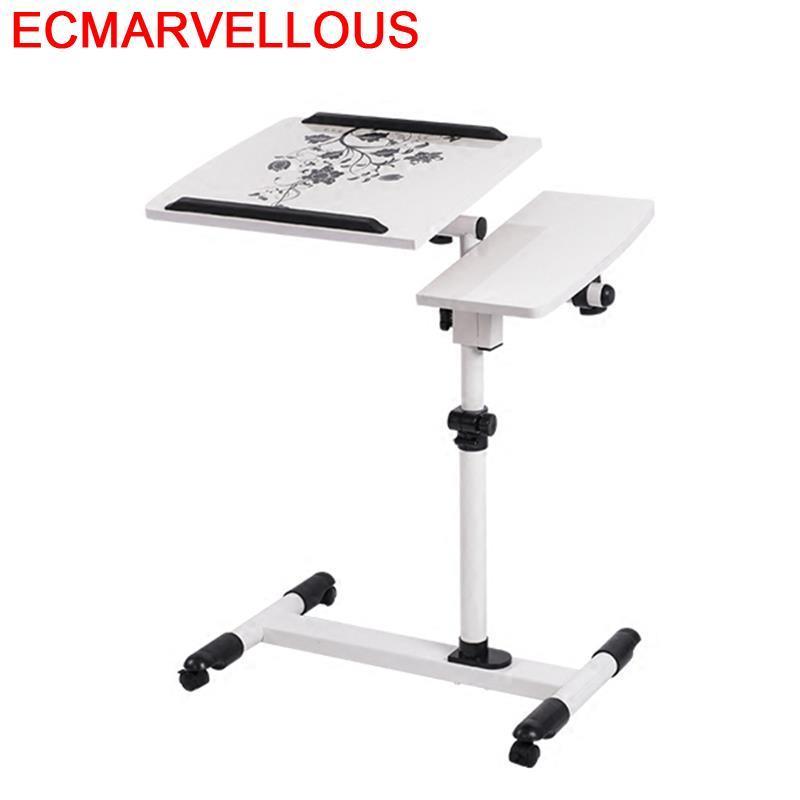 Tisch Schreibtisch Office Furniture Ufficio Scrivania Bureau Meuble Adjustable Tablo Laptop Stand Computer Desk Study Table