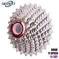 ZTTO велосипед Freewhee шоссейный велосипед 11s 22s 11 скоростная кассета 11-28t маховик звездочки Запчасти для Shimano 105 5800 UT 6800 DA 9100
