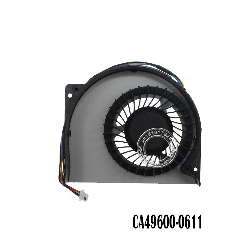 NEW KDB0605HB CK06 DC05V 0.36A 13NB00Z1AM0601 13N0-P5A0802 New Laptop CPU Cooling Fan For ASUS S300 S300C S300CA CPU COOLING FAN