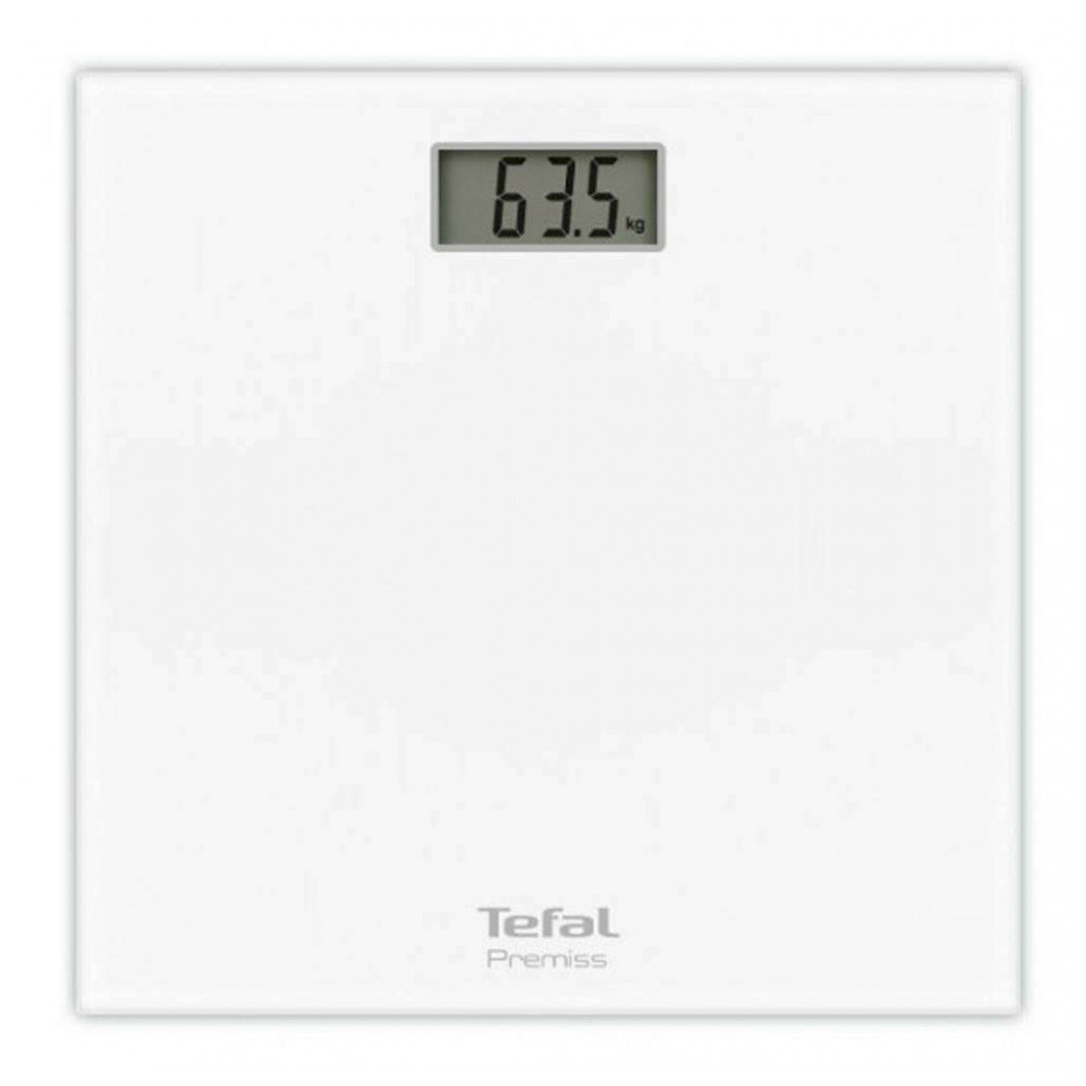 Home & Garden Household Merchandises Bathroom Products Scales Tefal 496734
