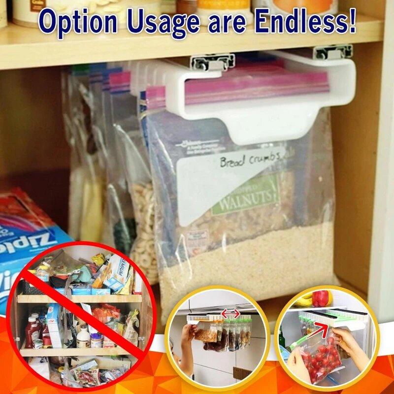 Einstellbare-Lebensmittel-Sicher-Zip-tasche-Lagerung-Tablett-Dehnbar-K-hlschrank-Organizer-Pull-out- (1)