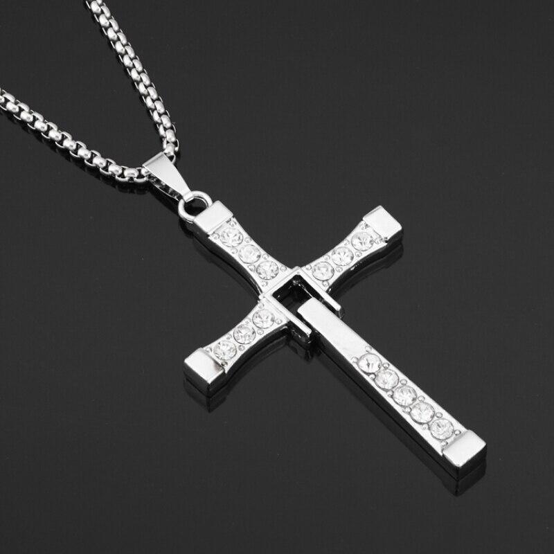 十字架项链9