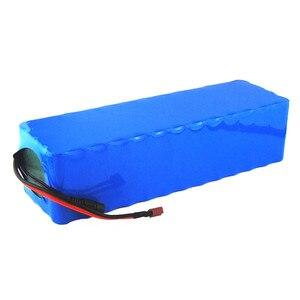 Image 5 - Liitokala 48v 20AH 48v リチウム電池 21700 5000 mah 13S4P 500 ワットスクーターのバッテリー 48v20ah 電動自転車のバッテリー
