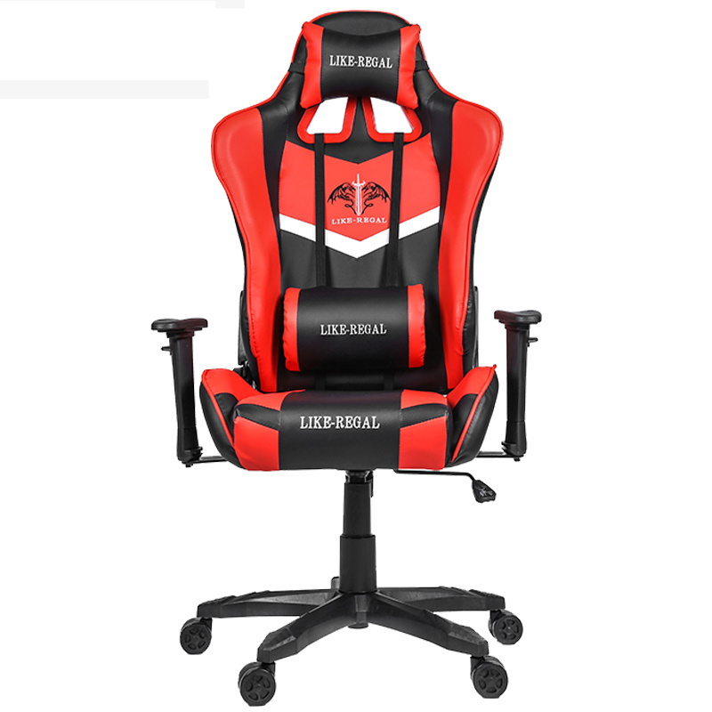 WCG computer chair furniture chair play free shipping(China)
