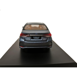 Оригинальная коробка 1:43 TOYOTA 12TH 2019 COROLLA сплав автомобиль статическая высокая модель металлические модели автомобилей для коллекционирования подарок|Наземный транспорт|   | АлиЭкспресс