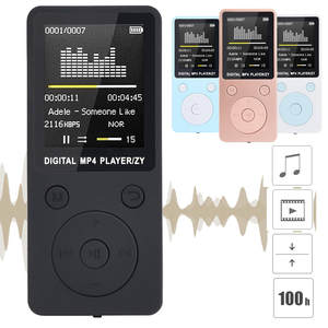 CARPRIE Mp4-Player-Card Fm-Recorder Sound-Music-Player Lossless Videos Can And