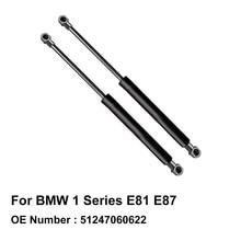 Tailgate Trunk Lift Zylinder Gas Unter Druck Frühling 51247060622 für BMW 1 Serie E81 E87 116d 116i 118d 118i 120d 120i 123d 130i
