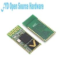 10pcs RS232 TTL HC05 HC 05 integrated Bluetooth Wireless Bluetooth RF Transceiver Module serial For Arduino