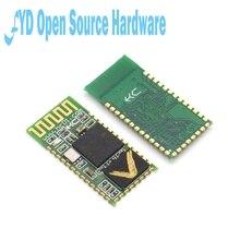 5 pcs RS232 TTL Transceiver RF Bluetooth serial Módulo HC05 HC 05 Sem Fio Bluetooth integrado
