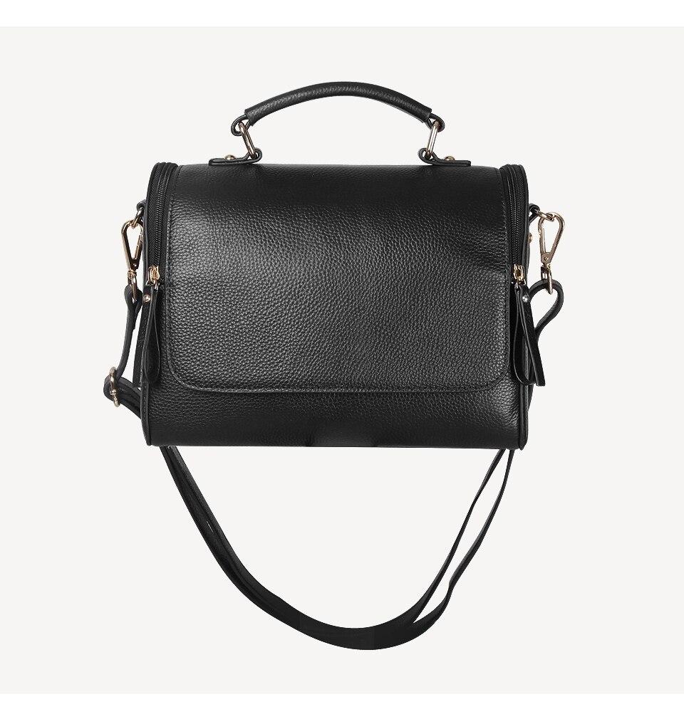 Sapateiro lenda couro genuíno bolsas femininas designer