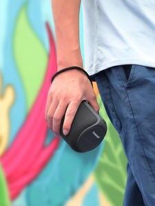【In Stock】New Tronsmart T6 Mini TWS Bluetooth Speaker 15W with AI Voice Assistant professional waterproof portable mini Speaker