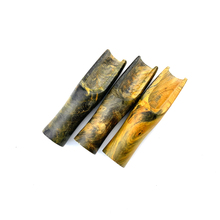 NooNRoo NEW wood handle for FUJI IPS #16 reel seat Wood Handle
