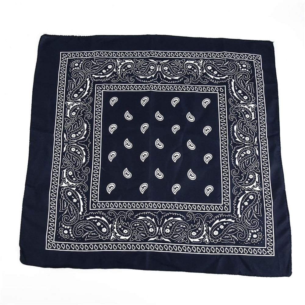 100% Silk Square Kerchief Classical Printing Square Shape Top Quality Neckerchief For Ladies Luxury Foulard Bohemia Women Scarf