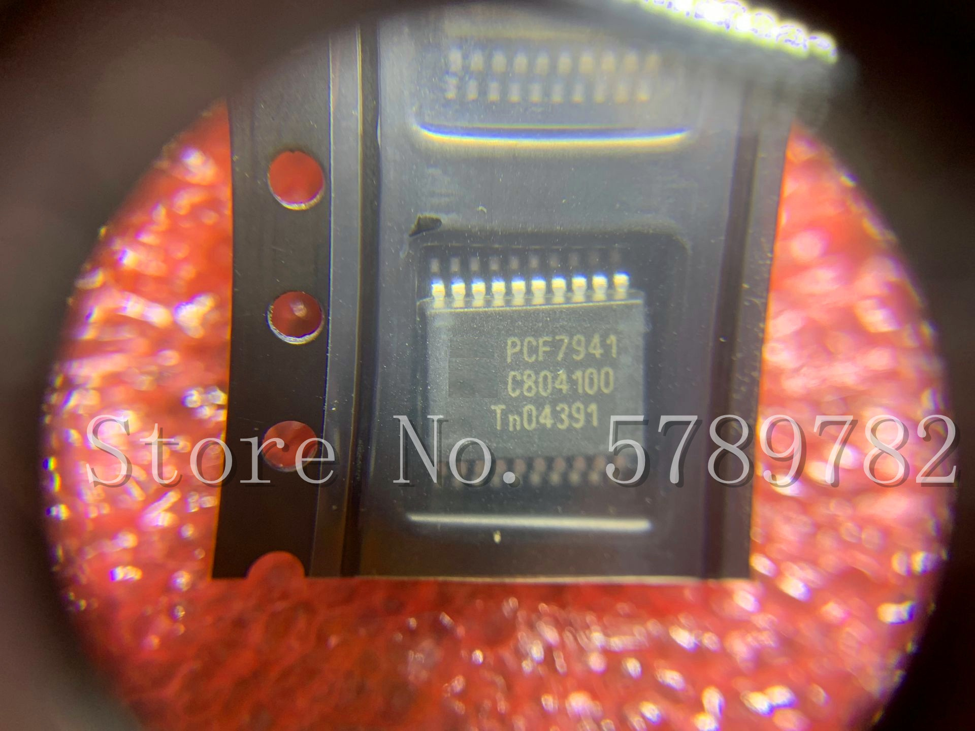 1 шт./лот PCF7941 PCF7941AT SSOP20