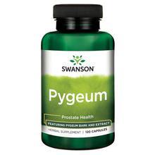 Swanson Pygeum Salud de la próstata, 120 Uds.