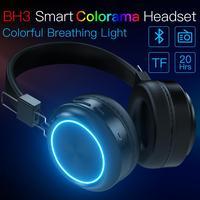 JAKCOM BH3 Smart Colorama Headset as Earphones Headphones in auricular i10 tws tfz