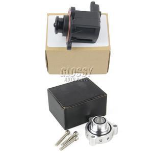 Image 1 - AP02 для BMW MINI COOPER S R55 R56 R57 R58 N14 1,6 TURBO Переключатель электромагнитный клапан и адаптер BOV комплект