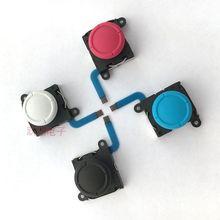 50 pz/lotto nuovo originale per nintendo NS switch lite console joy con controller joystick analogico levetta levetta pulsante a bilanciere