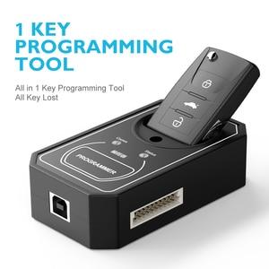 Image 3 - OBDPROG 501 Car Key Programmer Professional Wifi Remote Code Reader OBD2 Car Master Immobilizer Pin Code IMMO Diagnostic Tools