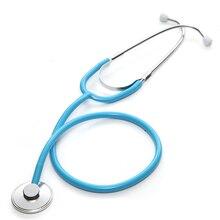 ポータブルドクター聴診器医療心臓聴診器プロの医療機器医療機器学生獣医ナース