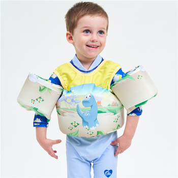 Baby Swim Rings Foam Cartoon Arm Ring Life Jacket Vest Inflatable Bands 2020 NEW