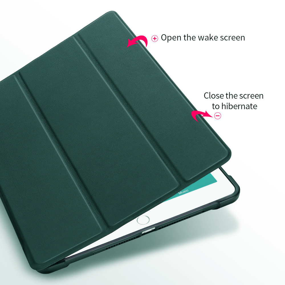 Airbag protection Air inch Transparent 10.9 iPad 2020 New matte Case 4 soft For for Air
