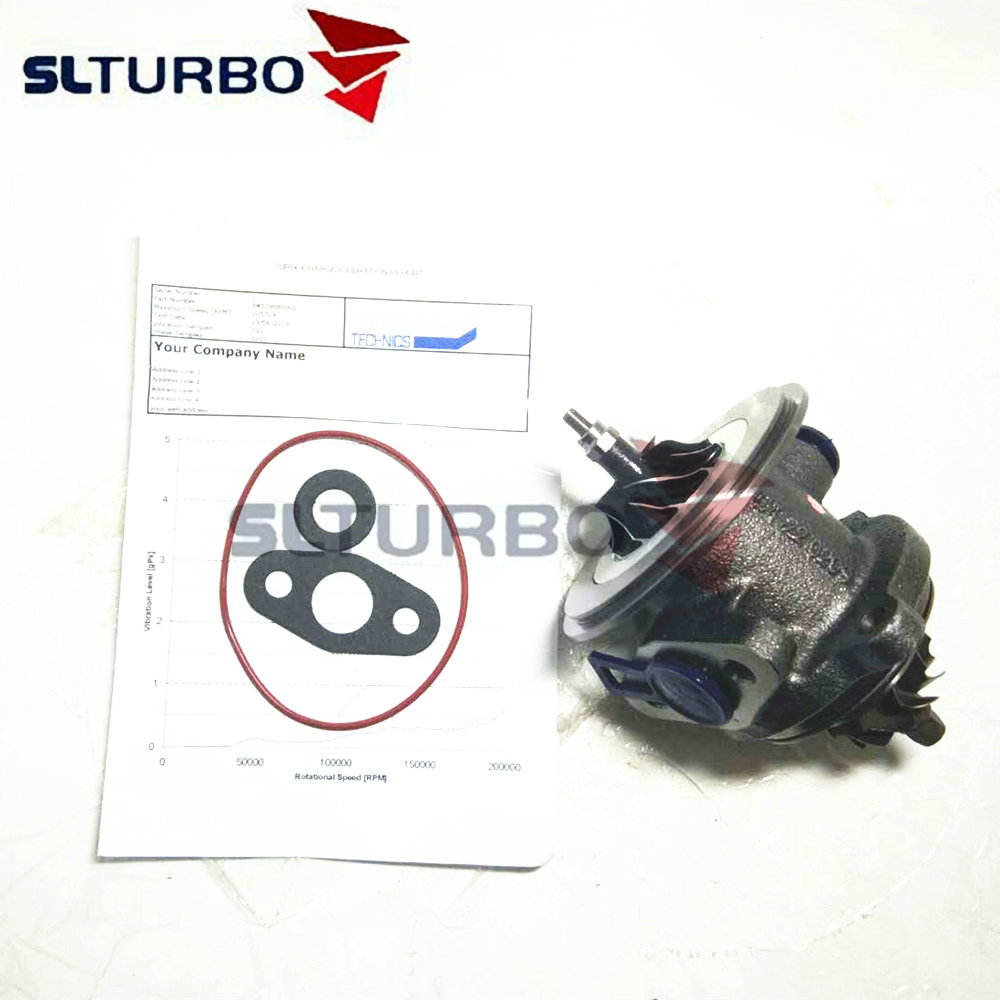 Turbolader Smart MCC 0,8 CDI 30kw  MC01 54319880002 0011790V001000000