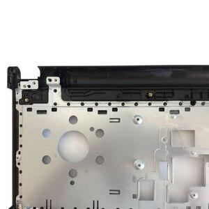 Image 4 - Dell Inspiron 15 3567 3565 용 새 노트북 덮개 손목 받침대 위 덮개/밑면 덮개 04F55W 0X3VRG
