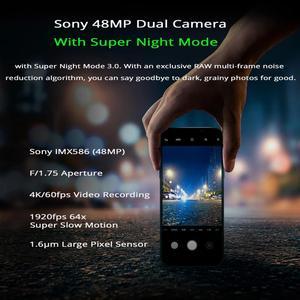 "Image 5 - Versão global xiaomi black shark 2 pro 8gb 128gb jogos smartphone snapdragon 855 plus 6.39 ""tela amoled 48mp câmera 4000mah"