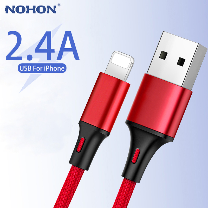 22cm 50cm 1m 2m 3m USB Data Charger Cable For iPhone 6 6S 7 8 Plus 11 Pro X XR XS Max 5 S 5S Fast Charging Long Short Wire Cord|Mobile Phone Cables|   - AliExpress