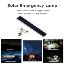 Multi-function LED Solar Lamps IP65 Waterproof 4 Lighting Modes Emergency Light Camping Light Portable Outdoor Lighting Campfire cheap oobest Campfire LED Multifunction Portable Solar energy 3 years ROHS Solar Lamps emergency light 3 7V None LED Bulbs Modern