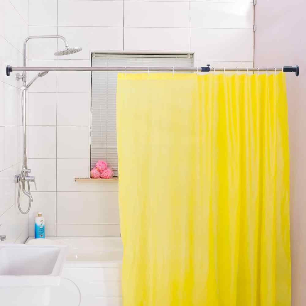 bathroom extendable telescopic shower