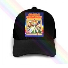 Atari Missile Command 2020 Newest Black Popular Baseball Cap Hats Unisex
