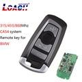 Умный пульт дистанционного управления без ключа для BMW 3 5 7 серии 315/433/868 МГц pcf7953 2009 2010 2011 2012 2013 2014 2015 2016 CAS4 CAS4 + F системы