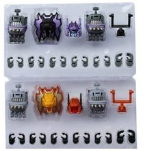 Predaking Feral Upgrade Kits abbildung Transformation Jinbao oversize(China)