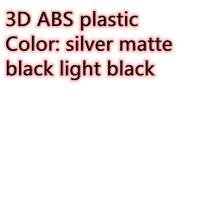 3D ABS Пластик эмблема автомобиля письмо Чехлы Стикеры автомобильные задние стоп сигналы, наклейка на багажник этикетка для 4 GTS автомобильный...