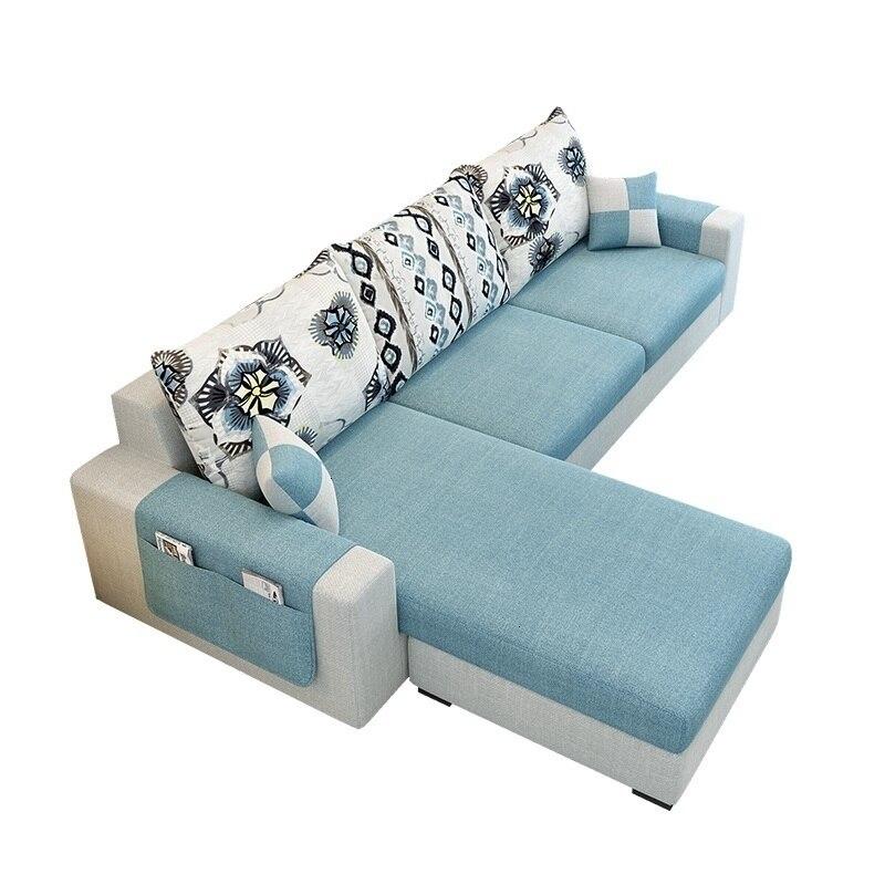 Sectional Oturma Grubu Couch Sillon Copridivano Zitzak Mobili Pouf Moderne Mobilya Mueble De Sala Set Living Room Furniture Sofa