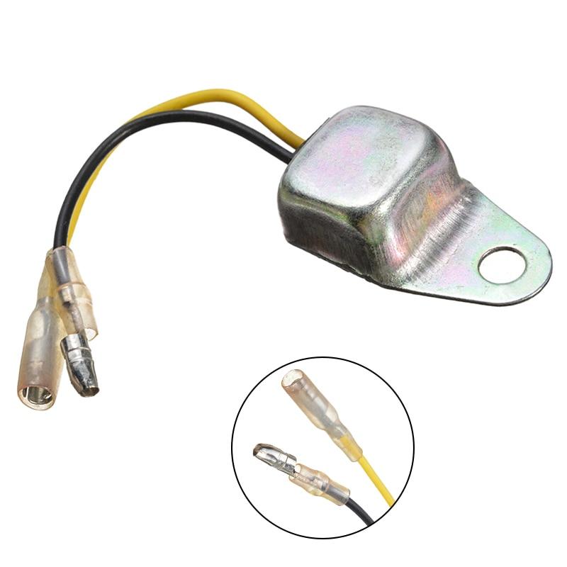 Alert Sensor Alert For Honda GX160 GX200 GX240 GX270 GX340 GX390 Replacement Low Oil Alert Sensor