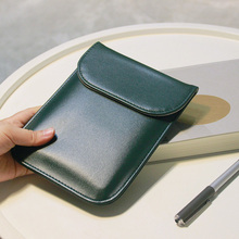 Sleeve PU Leather pouch bag case cover for All New Kinlde 2020 2019 Paperwhite 4 2 3 Voyage 10th E-book -Reader 6 inch Universal
