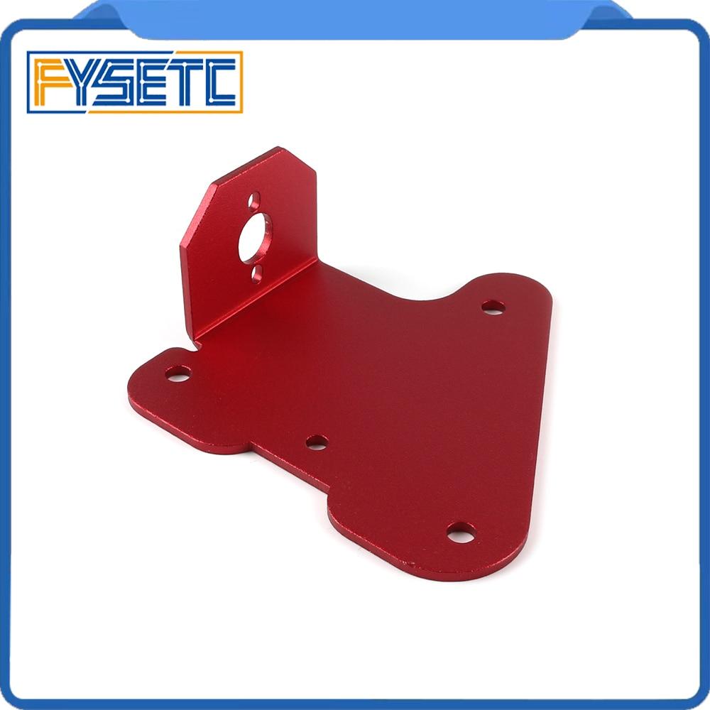 Z-axis 2.5mm Passive Block Aluminium Plate For Creality CR10S Pro CR-10S Pro 3D Printer Part