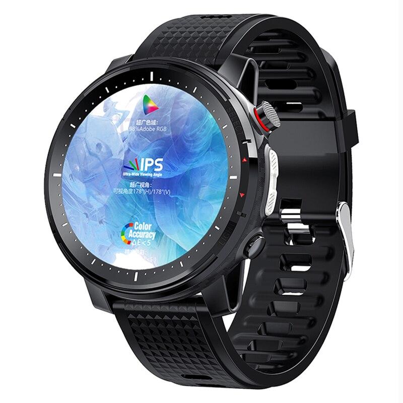 Timewolf Ecg Smartwatch 2020 Waterproof IP68 Smart Watch Men Reloj Inteligente Smart Watch For Android Phone Iphone IOS Huawei