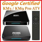 Mecool Androidtv 9.0...