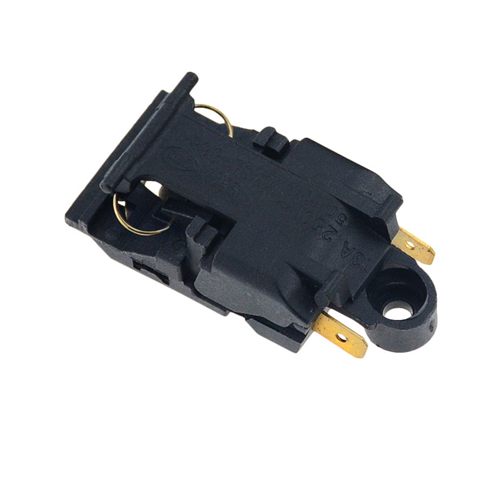 1PCS 13A 250V Switch Electric Kettle Thermostat Switch Steam Medium Kitchen Appliance Parts