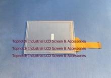 Nova marca digitador da tela de toque para gunze 9x001g touch pad vidro