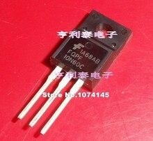 10pcs/lot  FQPF10N60C 10N60 MOS 10A 600V TO-220 mur1660ct u1660 to 220 600v 16a