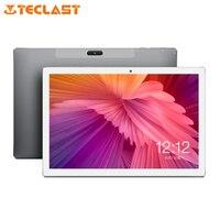 Teclast M30 4G Network 4G RAM 128G ROM 10.1 IPS Type C MTK Helio X27 WIFI GPS 7500mAh 2560x1600 Deca Core Tablet PC Android 8.0
