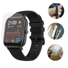 5Pcs Soft TPU Smartwatch ป้องกันฟิล์มสำหรับ COLMI/SENBONO/Lige P8 SITLOS/SQR/MAFAM P8 SE Plus Y20นาฬิกาป้องกันหน้าจอ