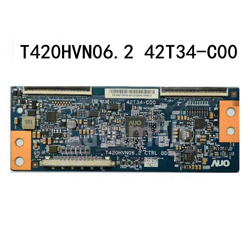 Latumab  Original Logic Board For Sony KDL-42W700B T420HVN06.2 42T34-C00 Screen T420HVF06.0