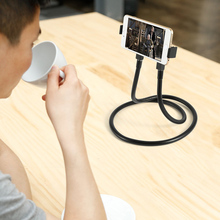 Newest Lazy Hanging Neck Phone Holder Stand Support Bracket for Universal Phones